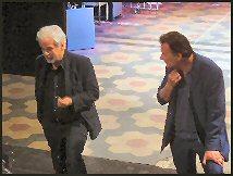 Jodorowsky e Bertoli