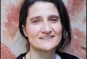 Chiara Guidi (photo: euro-scene.de)