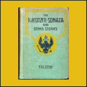 The Kreutzer Sonata (Tolstoj)