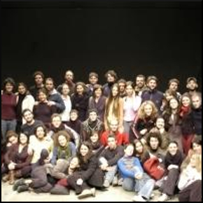 Progetto interregionale teatro
