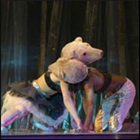 Teatro Valdoca - Paesaggio con fratello rotto