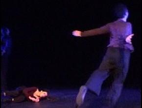 Compagnia Danza Flux