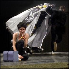 La Cosa 1 (Teatro Sotterraneo)