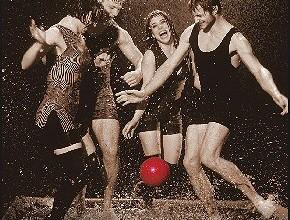 Cirque Eloize-Rain