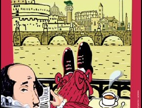 Shakespeare in Rome