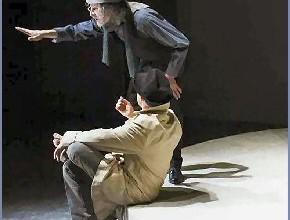 Vladimiro ed Estragone
