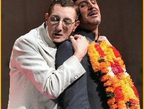 Sandro Lombardi e Graziano Piazza