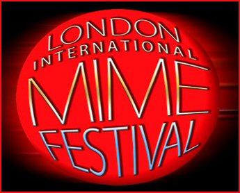London International Mime Festival