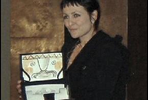 Manuela Cherubini