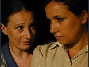 Micaela Casalboni e Paola Roscioli