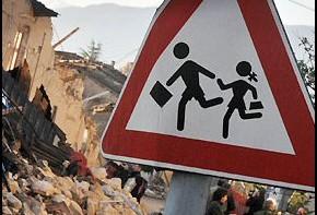 Abruzzo - terremoto 2009