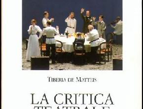 La critica teatrale