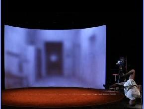 Head IV - Masque Teatro