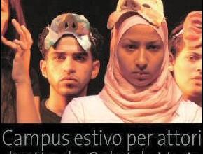 Schiera - campus estivo per attori