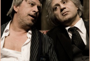 L'apparenza inganna (photo: teatrooutoff.it)