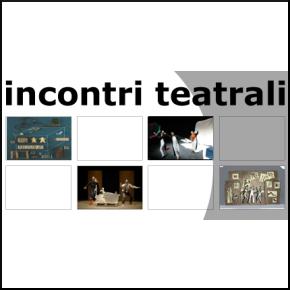 Incontri teatrali 09