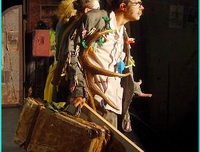 Semianuki - Teatr Licedei