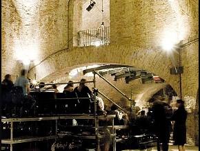 Teatri delle Mura