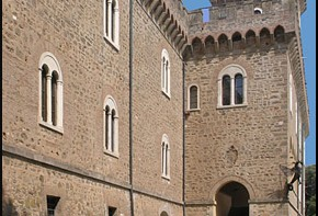 Castello Pasquini (photo: armunia.eu)