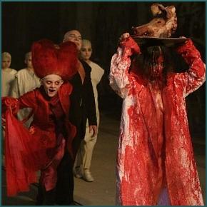 Faust - Purcarete