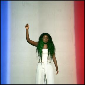Maïmouna Gueye