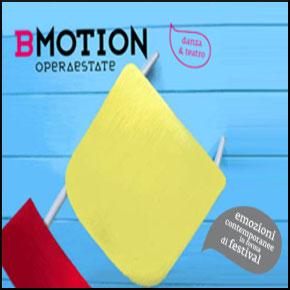 BMotion 2009