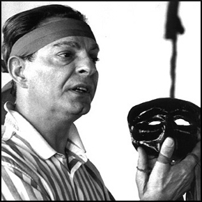 Enzo Moscato