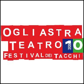 Ogliastra Teatro - festival dei Tacchi 2009