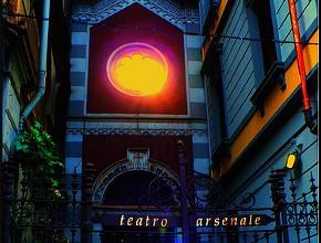 Teatro Arsenale