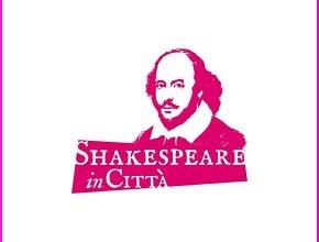 Shakespeare in città