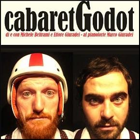 Cabaret Godot