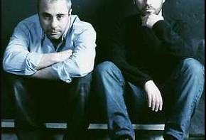 Spiro Scimone e Francesco Sframeli