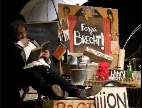 Serata Brecht!