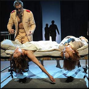 Otello - Arturo Cirillo