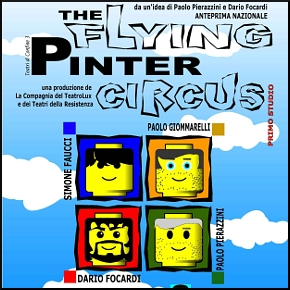 The Flying Pinter Circus