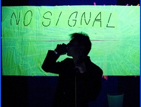No signal - Teatrino Clandestino