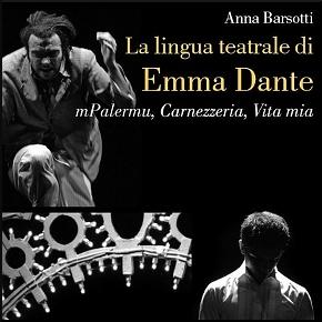 La lingua teatrale di Emma Dante