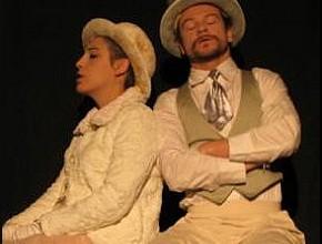 Maura Pettorruso e Paolo Maria Pilosio