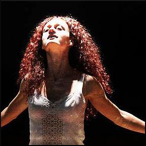 Francesca Farcomeni (photo: triangoloscalenoteatro.it)