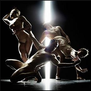 Sidney Dance Company in 'We Unfold' (photo: labiennale.org)