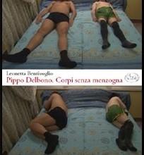 Pippo Delbono - Corpi senza menzogna