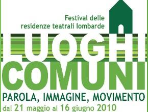 Luoghi Comuni 2010