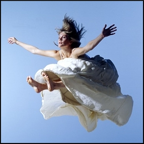 Luxuria - Scottish Dance Theatre