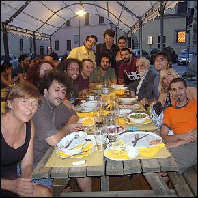 I Fiancheggiatori dell'edizione 2010 di Kilowatt