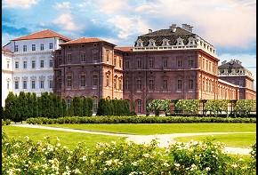 Venaria Reale - Torino