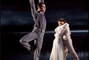 Balanchine-Kylian