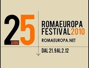 RomaEuropa festival 2010