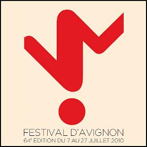 Festival d'Avignon 64^ edition