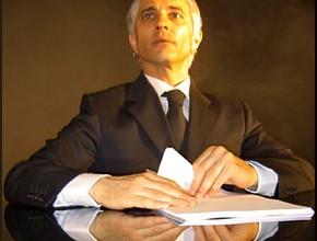 Enzo Cosimi OdetteOdile