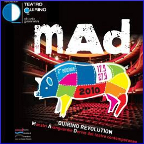 Mad Revolution